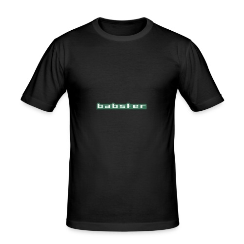 Babster Shirt - slim fit T-shirt