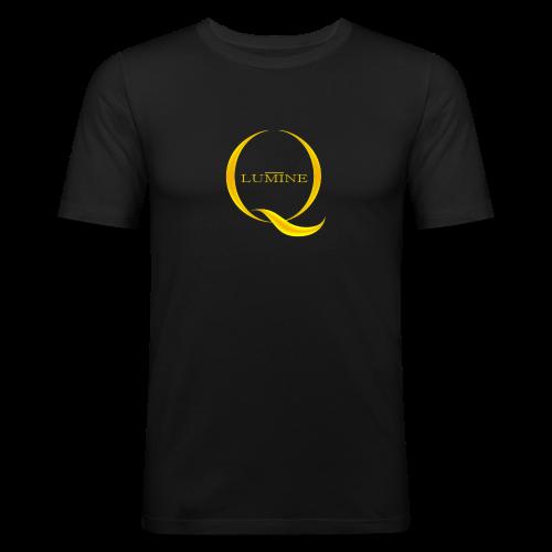 SARVILOGO - Miesten tyköistuva t-paita
