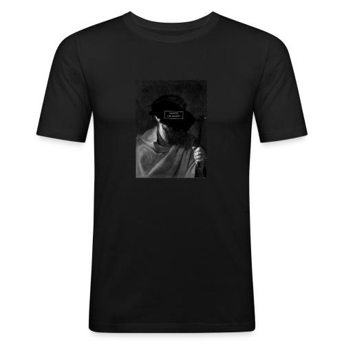 MODERN CRUSADER - slim fit T-shirt