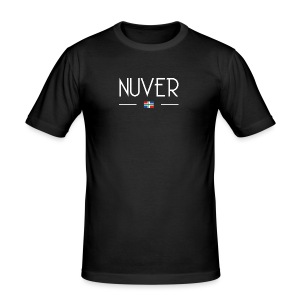 Nuver! - slim fit T-shirt