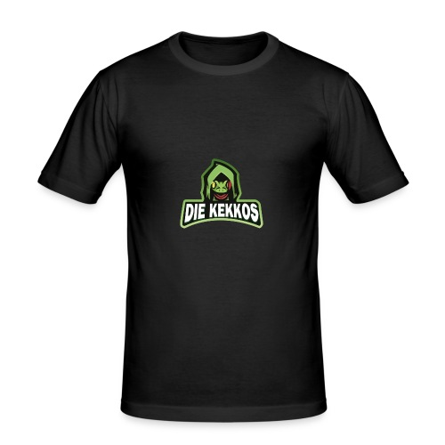 Die Kekkos - Männer Slim Fit T-Shirt