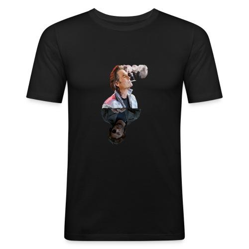 Eterna Leyenda - Camiseta ajustada hombre