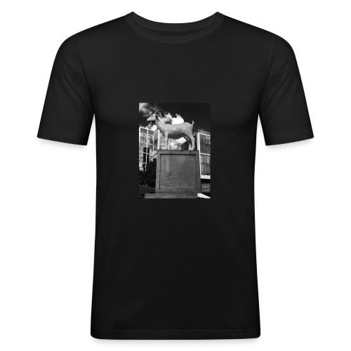 Ged tee - Herre Slim Fit T-Shirt