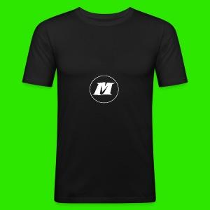 streatwear kleding - slim fit T-shirt
