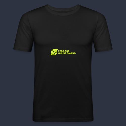 Der Neon Porn - Männer Slim Fit T-Shirt
