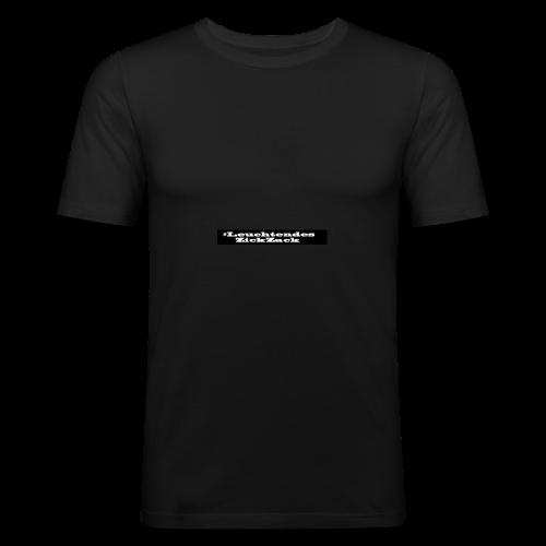 ByKl3xxyMerch - Männer Slim Fit T-Shirt