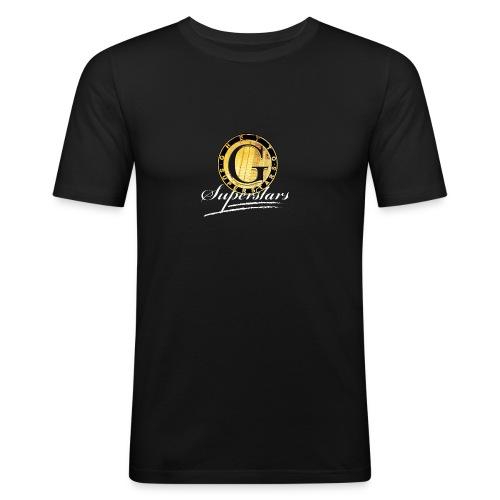 GSS Kollektion S - Slim Fit T-shirt herr