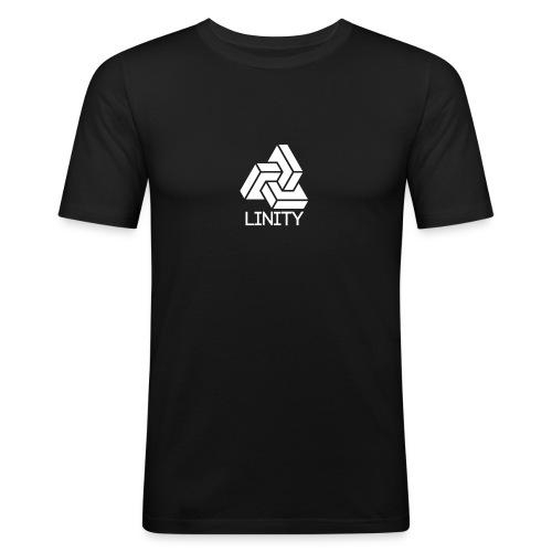 Linity eSports - Slim Fit T-shirt herr