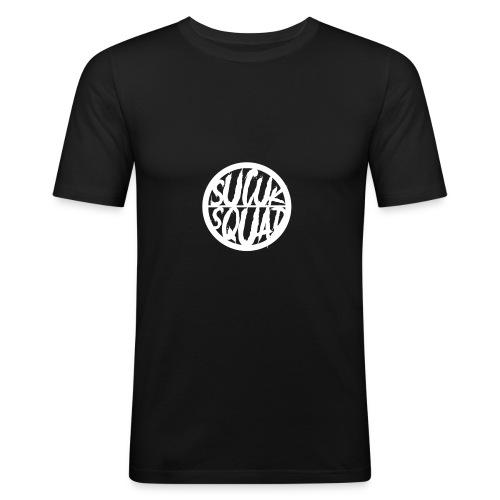 SucukSquad - Männer Slim Fit T-Shirt