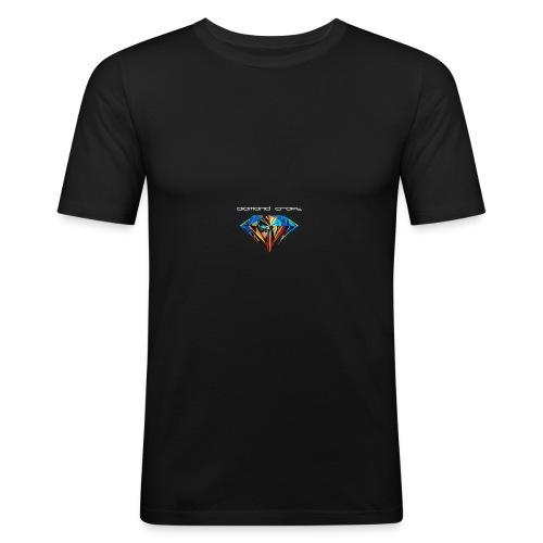 DiamondCraft Shine Like A Diamond. - slim fit T-shirt