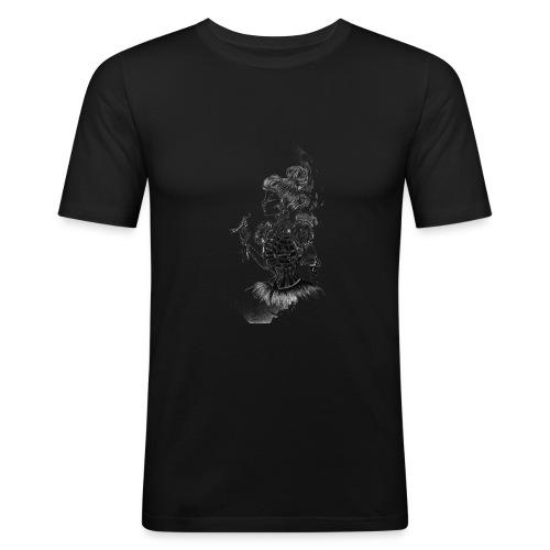 DulceMuerte - Camiseta ajustada hombre