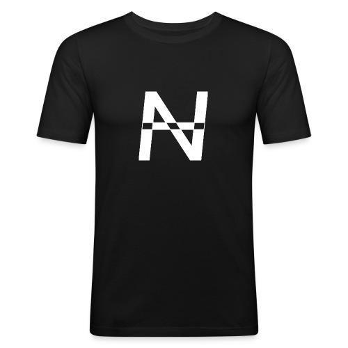 NALOGOW - Men's Slim Fit T-Shirt