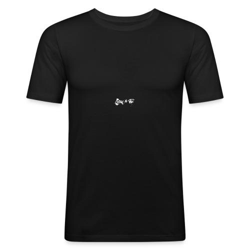 Lucas & Toi - T-shirt près du corps Homme