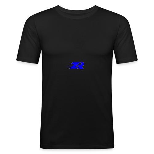 zRush Supremacy - Men's Slim Fit T-Shirt