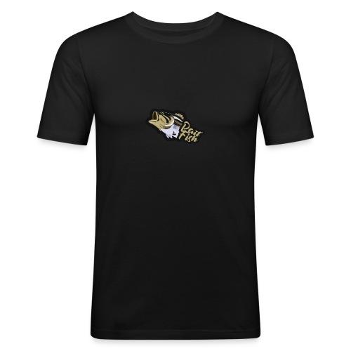 Baifish ! - T-shirt près du corps Homme