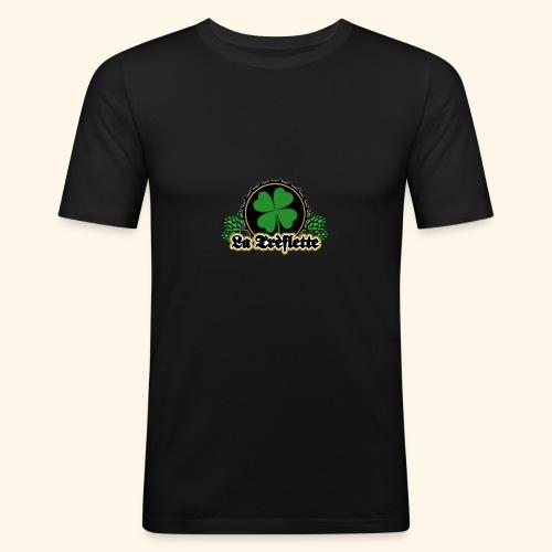 La Trèflette V.2 - T-shirt près du corps Homme