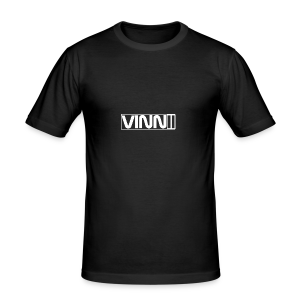 Vinnii Cap - slim fit T-shirt