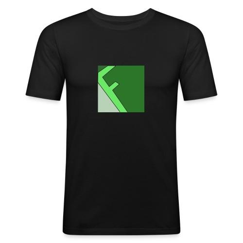 Frager - Slim Fit T-shirt herr