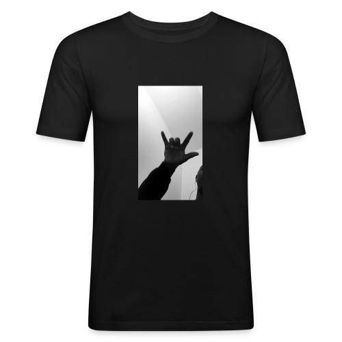 Lockjaw - T-shirt près du corps Homme