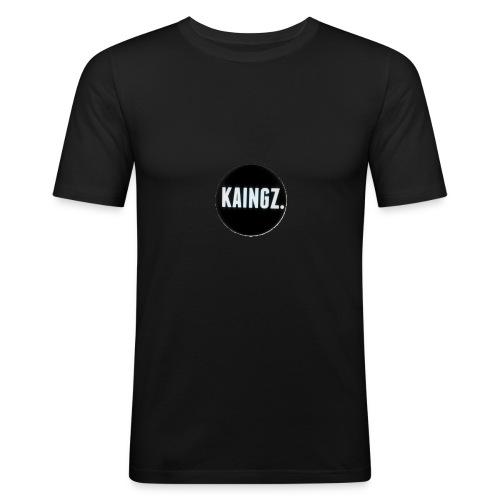 Kaingz - slim fit T-shirt