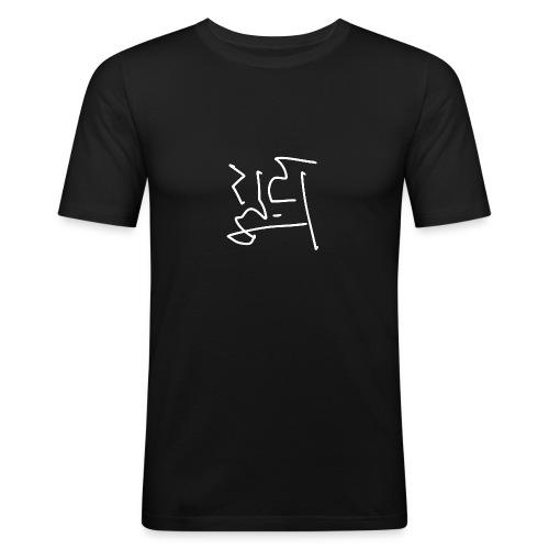 Verbundenheit - Männer Slim Fit T-Shirt
