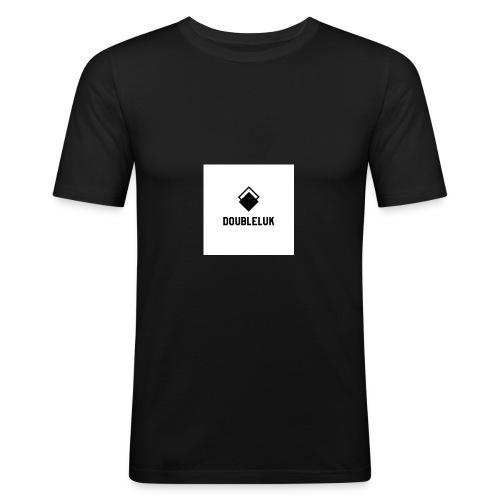IMG_20160529_153758 - Maglietta aderente da uomo