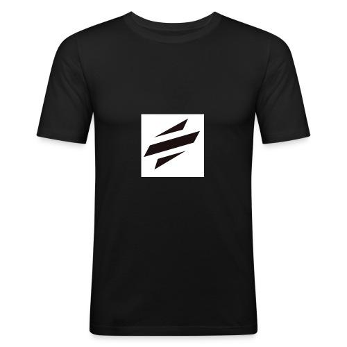 Divine original tshirt - Men's Slim Fit T-Shirt