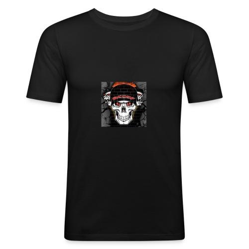 Mcoof - Männer Slim Fit T-Shirt