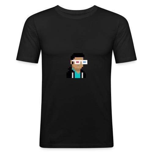 [Official] ScaryTylerZ Logo 2016 - Men's Slim Fit T-Shirt