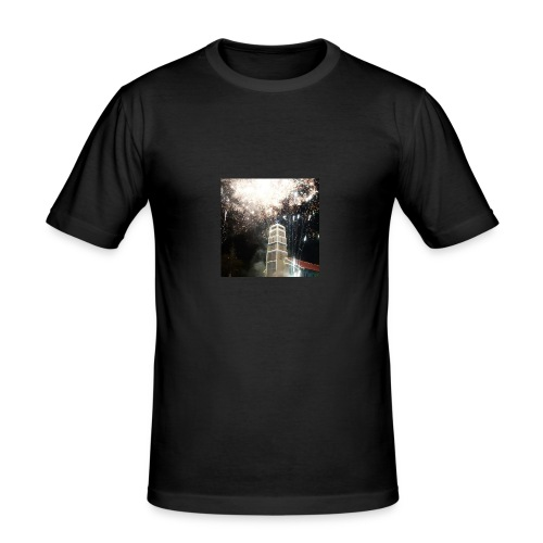 CARMONA - Camiseta ajustada hombre