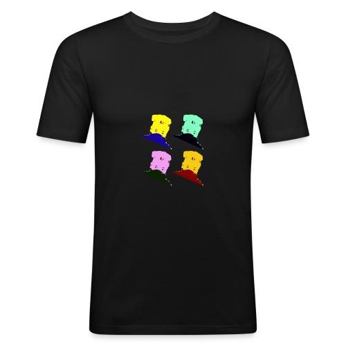 alpajonas - Männer Slim Fit T-Shirt
