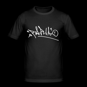Rapha Tag - Männer Slim Fit T-Shirt
