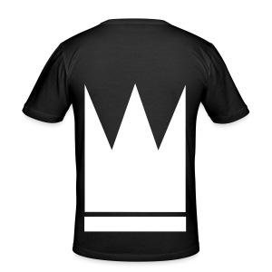 What you wished for - Slim Fit T-skjorte for menn