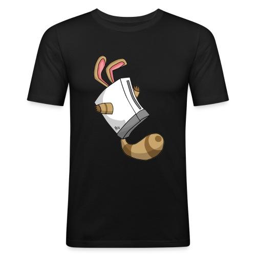 Wiisor Shirt - Men's Slim Fit T-Shirt