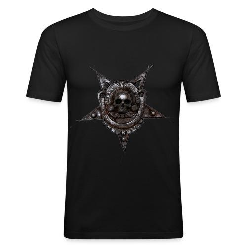 Badge CANYONBALL - T-shirt près du corps Homme
