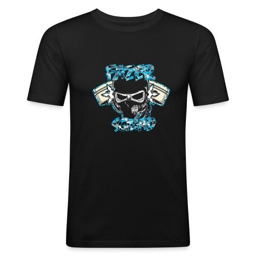 Sans titre 27 gif - T-shirt près du corps Homme
