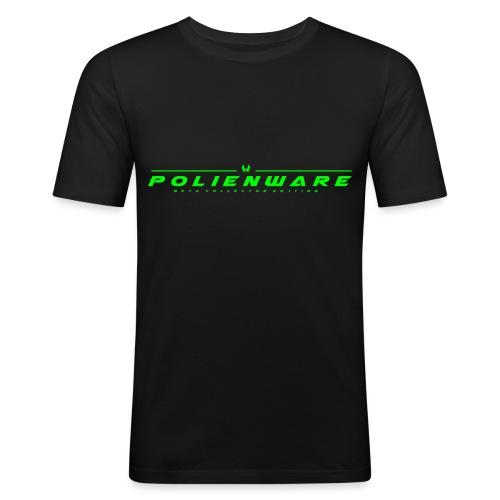 Polienware 'Beta Collector Edition - T-shirt près du corps Homme