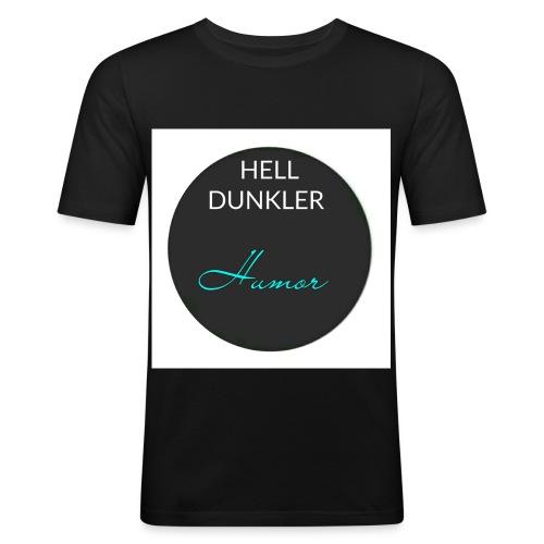 PhotoGrid 1460576858980 1 jpg - Männer Slim Fit T-Shirt