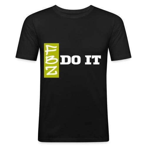 Sans titre 2 copie png - T-shirt près du corps Homme