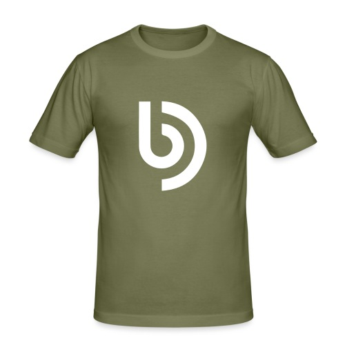 Better Days 0 5 - Men's Slim Fit T-Shirt