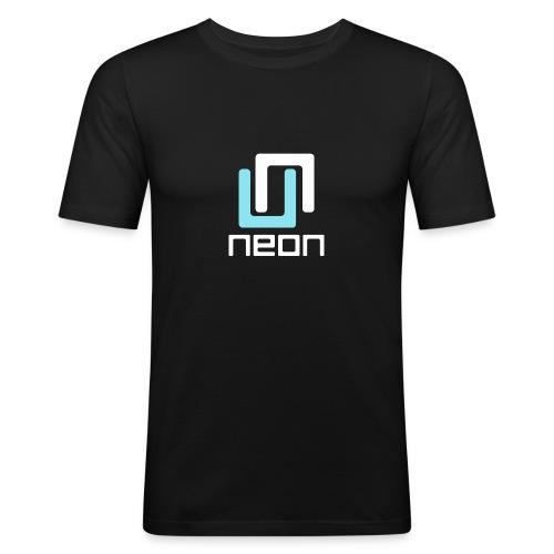 Neon Guild Classic - Men's Slim Fit T-Shirt