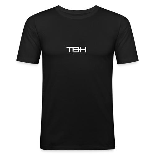 tbh - Men's Slim Fit T-Shirt
