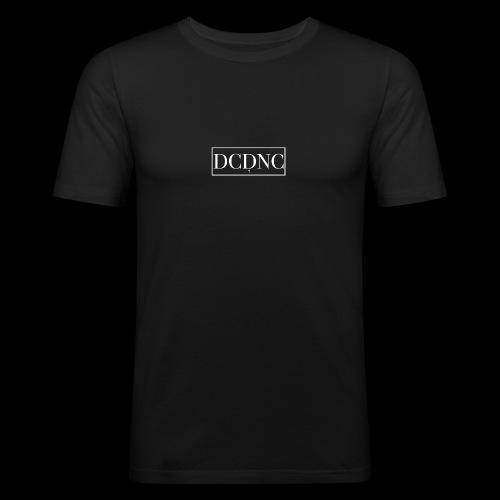 DCDNC1 - Männer Slim Fit T-Shirt