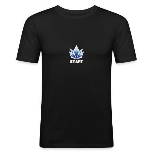 staff #32425 - Men's Slim Fit T-Shirt