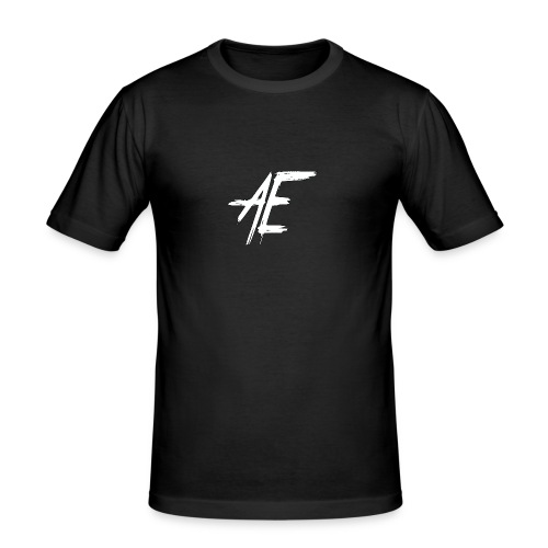 AsenovEren - slim fit T-shirt