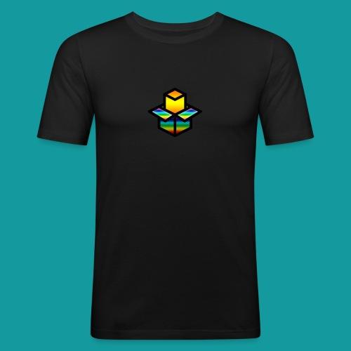 Unboxing - slim fit T-shirt