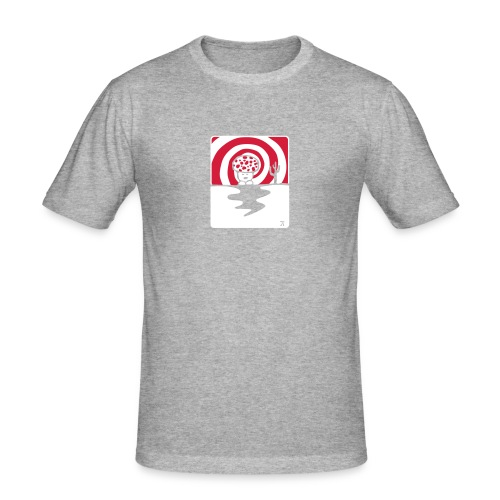 padohalu - slim fit T-shirt