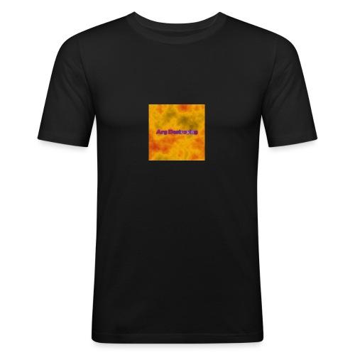 ArgDestroying Official Store! - Men's Slim Fit T-Shirt