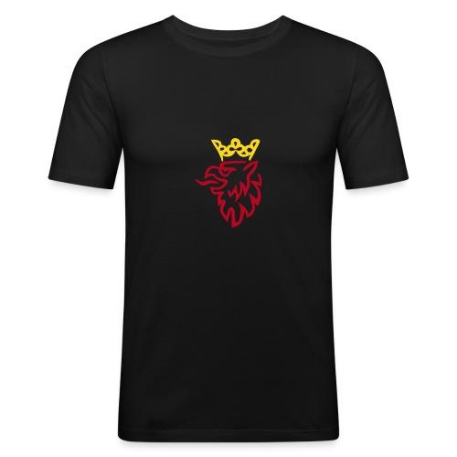 griffincolor - Men's Slim Fit T-Shirt