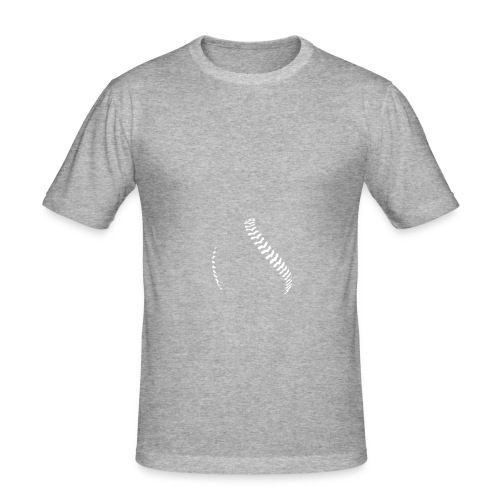 Baseball - Men's Slim Fit T-Shirt
